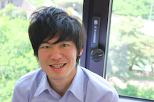 IT×学生で日本を変えます!上智大3年 学生団体adoir代表ブログ