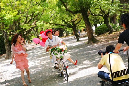 浜松 結婚式 結婚写真 のホワイトベル志都呂 スタッフブログです。