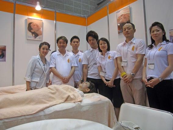 日本健康美容鍼灸協会(健美会) 公式ブログ-michelle01
