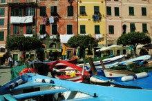 自転車世界横断!!TERU-TERU <br />project-Cinque Terre20