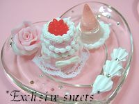 Exclusive Sweets ~スイーツデコ~