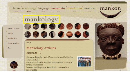 $【低級Multilingualバカ】博客-Mankology XS