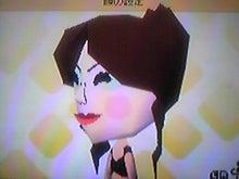 本日のmii  ~Wii・似顔絵チャンネル・広場・トモダチコレクション・mii~