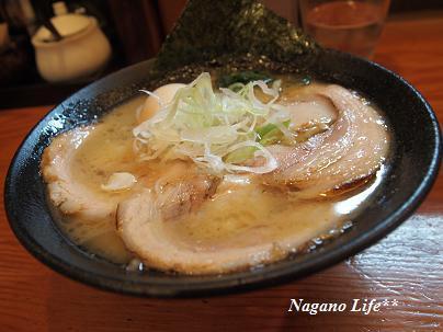 Nagano Life**-文蔵・ラーメン