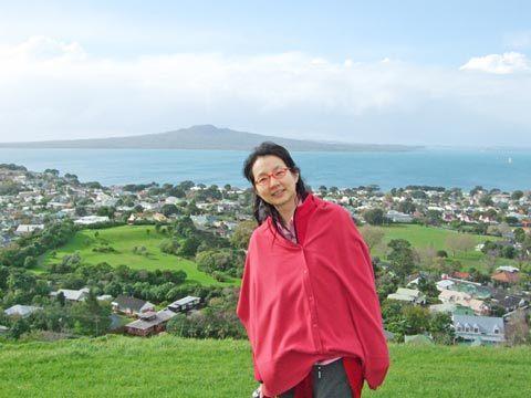 英語留学? 海外旅行? 国内観光?               「行ってよかった地球旅行記」-ニュージーランドで甦る、前世の記憶(3)