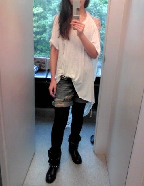 $*JUICY FASHION VIXEN ROSEのblog*