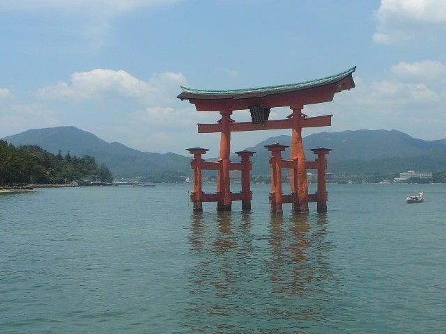 「試される大地北海道」を応援するBlog-宮島