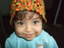 Chakra-帽子2