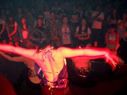 DJ RIN BLOG 「FINEST OF T-CITY」-522F12