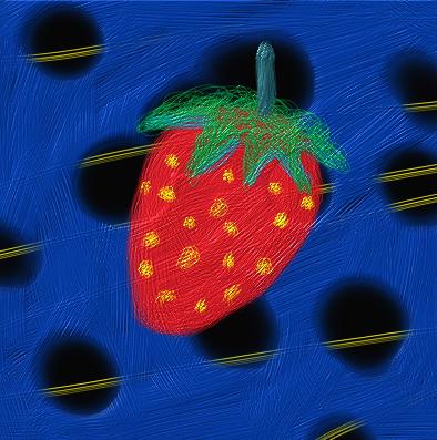 $SAMAPTAM-イチゴ