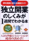 赤沼創経塾公式ブログ-独立開業のしくみが1週間でわかる本