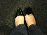リエルのお楽しみ-靴