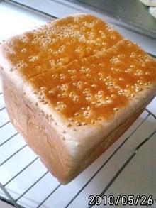 レシピ*アサカベーカリー風はちみつパン♪