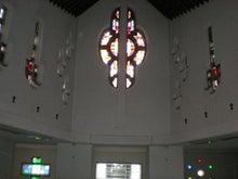 夫婦世界旅行-妻編-教会7ステンドグラス