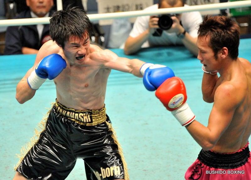 武士道ボクシングⅡ
