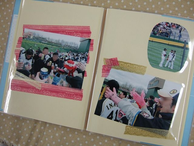 写真歴10年のOL日記~私なりの写真の楽しみかた☆☆