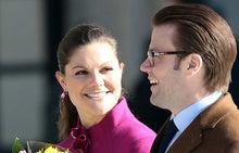 $北欧からコンニチワ-ヴィクトリアの結婚式
