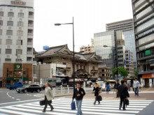 やっさんのGPS絵画プロジェクト -Yassan's GPS Drawing Project--歌舞伎座
