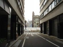 やっさんのGPS絵画プロジェクト -Yassan's GPS Drawing Project--京橋