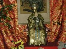 夫婦世界旅行-妻編-航海の女神