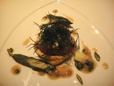横浜発 驢馬人の美食な日々-SALONE 2007 417