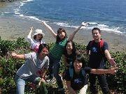 沖縄でプチ移住体験してみませんか?、な日記