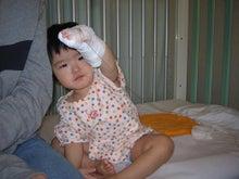 Grumpy Monkey(不機嫌なおさるさん)の観察日記-20051014c