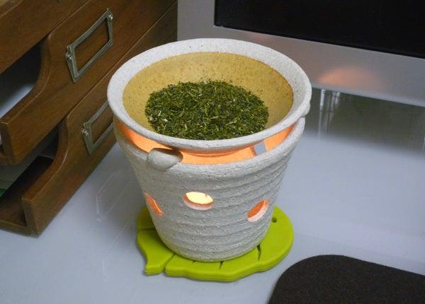 $cheltenhamのブログ-茶香炉