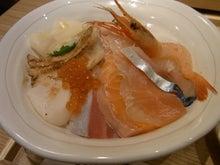 水玉☆ロック-海鮮丼