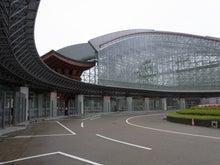 水玉☆ロック-金沢駅