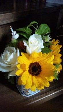 オカメインコのももちゃんと花教室と旅日記-100531_082316.jpg