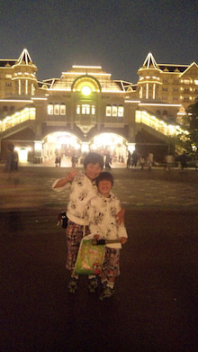 北斗晶オフィシャルブログ そこのけそこのけ鬼嫁が通る Powered by Ameba-100531_211949.jpg