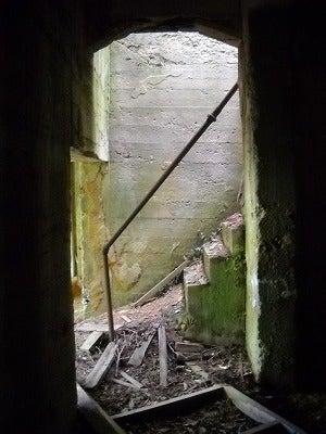 廃墟WonderAround