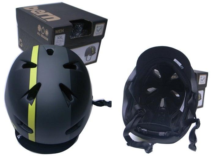 ... ヘルメット 自転車 改造 計画