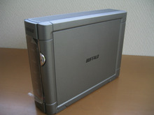 AnswerpointBLOG「日々の仕事レポ」-BUFFALO HS-DH250GL/M データ復旧