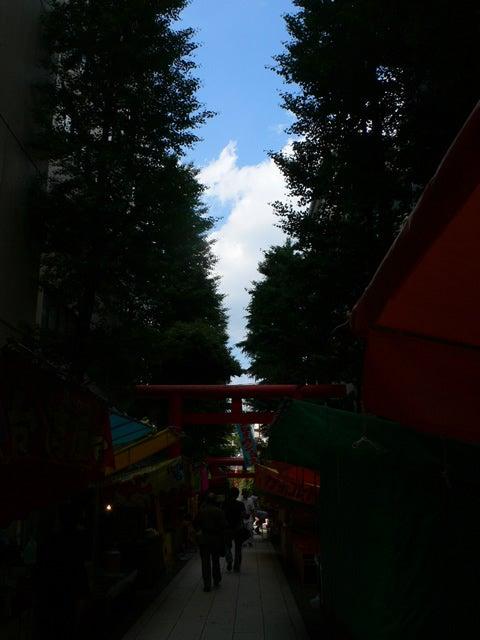 口中の幸い <男子厨房酒の愉しみ>-新宿・花園神社