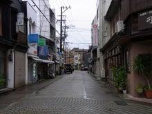 $水玉☆ロック-竪町商店街