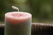 手と種-紬織りトップ