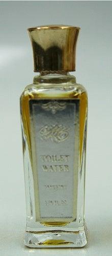 Eau De Toilette Toilet Water