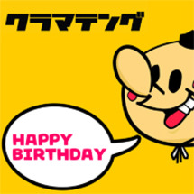 HAPPY BIRT…