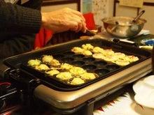 はなごこち 伯耆国徒然日記-takoyaki