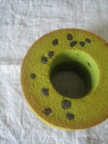 $天然酵母パン教室 レピドブレのお菓子教室