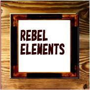 REBEL ELEMENTS STAFF SHIMADA'S BLOG