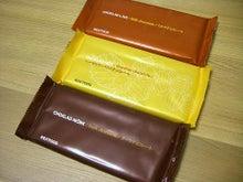 31歳からのスイーツ道#-チョコレート三種@IKEA船橋