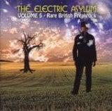 Electric Asylum 5: Rare British Freakrock
