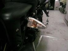 智蔵のバイク部屋