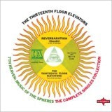 7th Heaven: Music of the Spheres/the Complete Singles