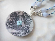 snow blossoms ゆきむし ギャラリー-青の時間-1