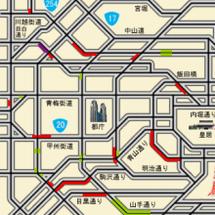 ★渋滞チェッカー★リ…