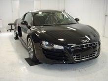 クウォークの作業日記-Audi R8 V10